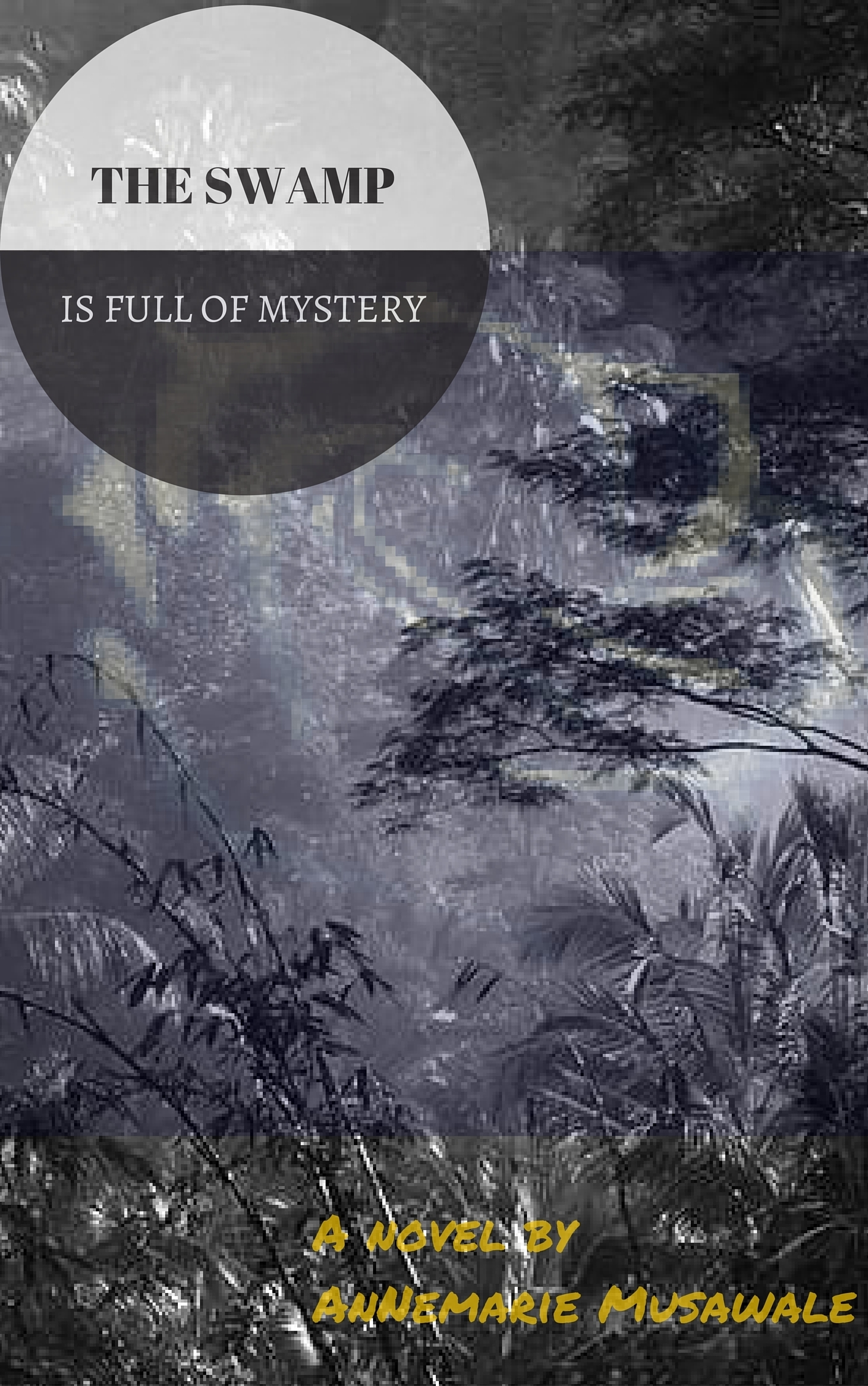 The Swamp Is Full of Mystery  by  Annemarie Musawale