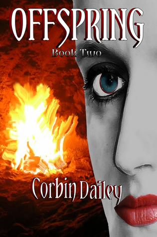 Offspring: Book Two Corbin Dailey