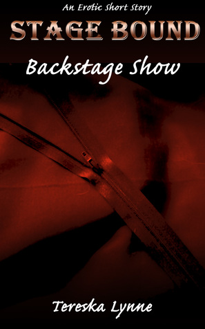 Backstage Show Tereska Lynne
