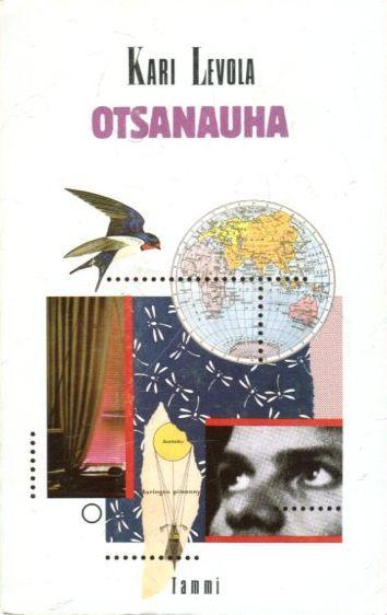 Otsanauha  by  Kari Levola