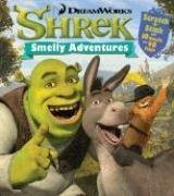 DreamWorks Shrek Smelly Adventures Chuck Primeau