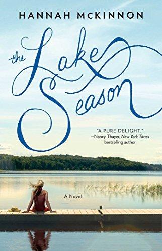 The Lake Season: A Novel  by  Hannah McKinnon