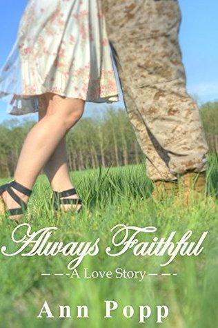 Always Faithful  by  Ann Popp