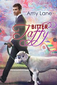 Bitter Taffy (Candy Man, #2)  by  Amy Lane