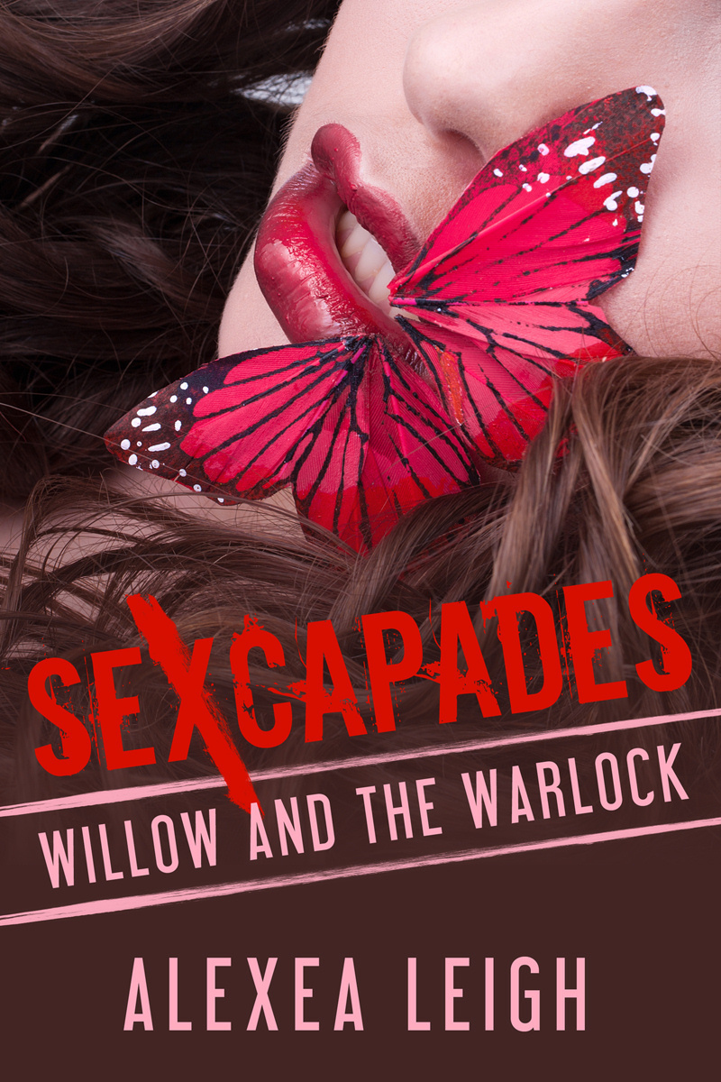 Sexcapades:  Willow and the Warlock  by  Alexea Leigh