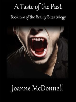 A Taste of the Past  by  Joanne  McDonnell