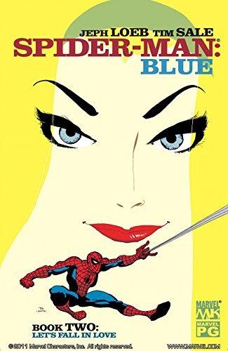Spider-Man: Blue #2  by  Jeph Loeb