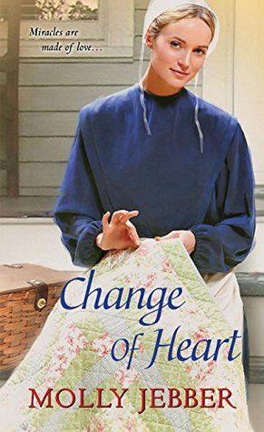 Change of Heart  by  Molly Jebber