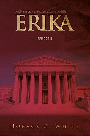 ERIKA  by  Horace C. White