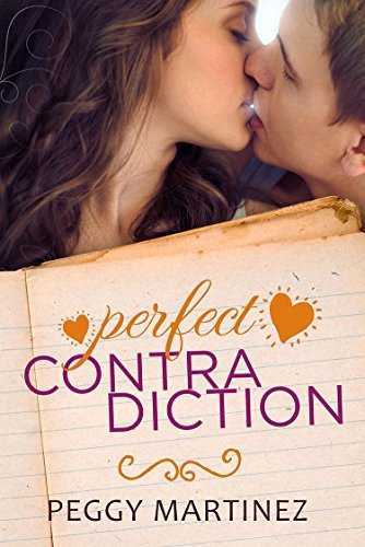 Perfect Contradiction (The Contradiction Series Book 2)  by  Peggy Martinez
