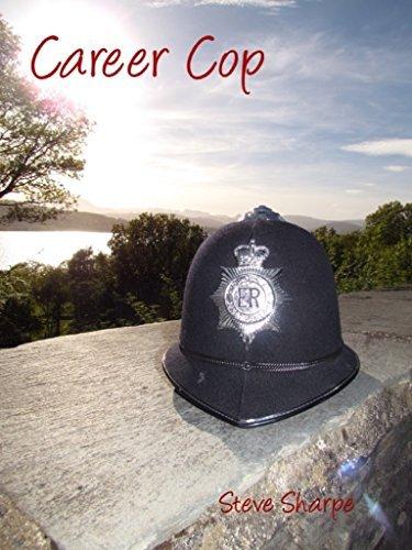 Career Cop Steve Sharpe