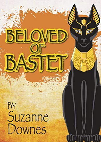 Beloved of Bastet  by  Suzanne Downes