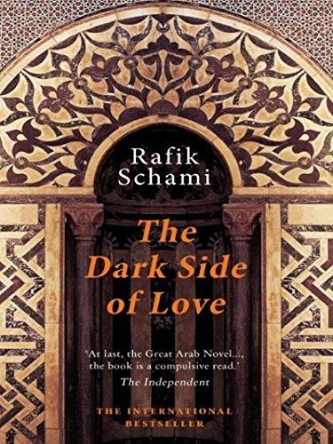 Dark Side of Love  by  Rafik Schami