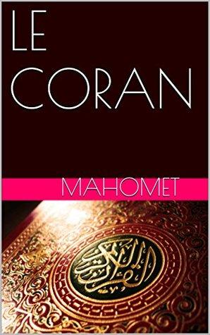LE CORAN: Images Mahomet