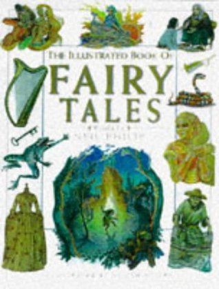 Fairy Tales  by  Neil Philip