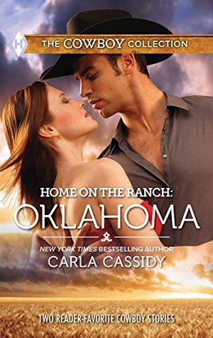 Home on the Ranch: Oklahoma (Mills & Boon M&B): Defending the Ranchers Daughter / The Rancher Bodyguard  by  Carla Cassidy