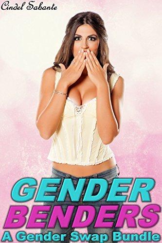Gender Benders  by  Cindel Sabante
