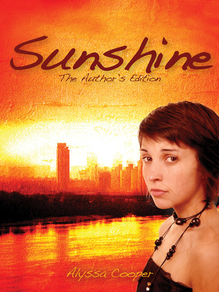 Sunshine: The Authors edition Alyssa Cooper