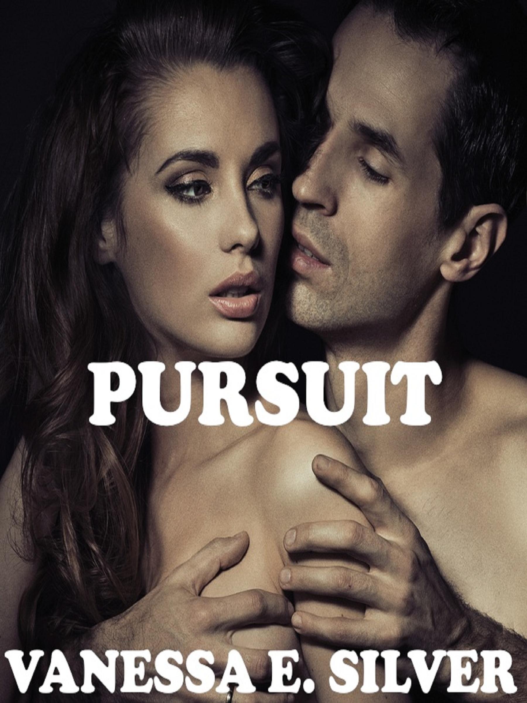Pursuit Vanessa  E. Silver