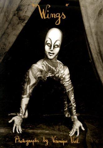 Wings: Backstage With Cirque Du Soleil!!! Veronique Vial