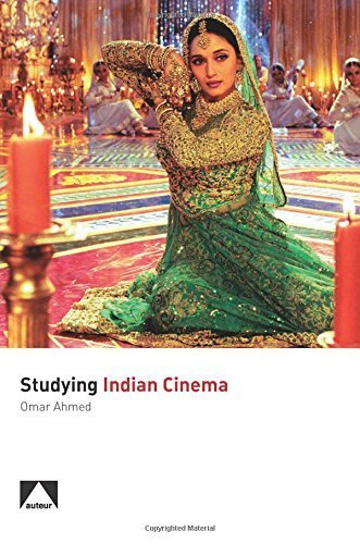 Studying Indian Cinema  by  Omar Ahmed
