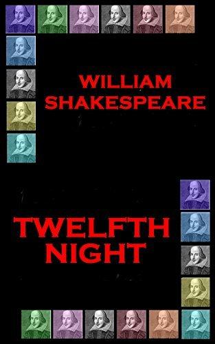 Twelfth Night Wiliam Shakespeare