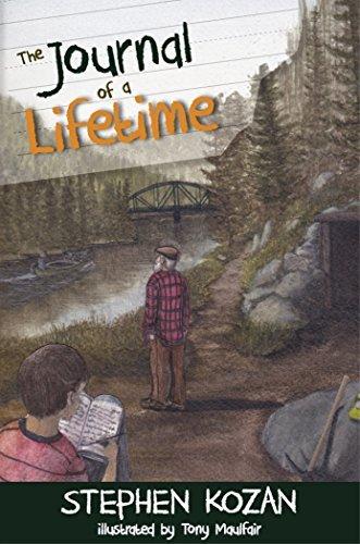 The Journal of a Lifetime Stephen Kozan