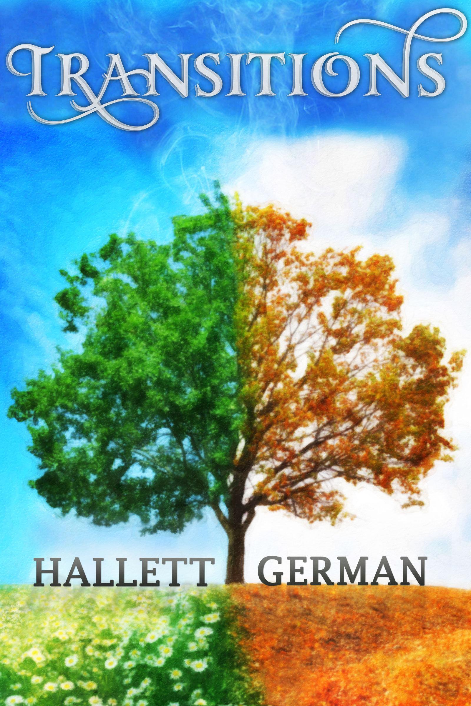 Transitions  by  Hallett German