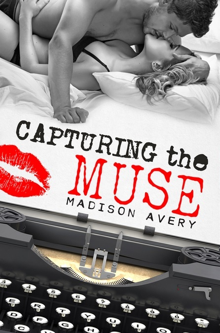 Capturing the Muse (Courting the Muse, #1)  by  Madison Avery