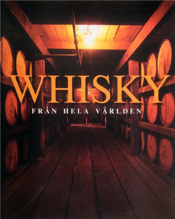 Whisky från hela världen Marc A. Hoffmann