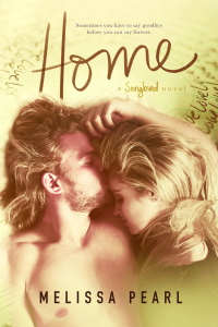 Home (Songbird, #4)  by  Melissa Pearl