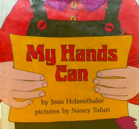 My Hands Can  by  Jean Holzenthaler