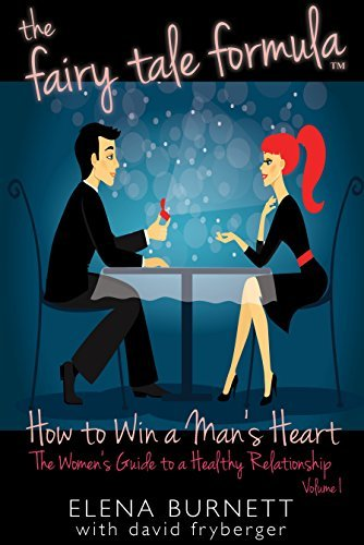 Win His Heart Now!: 10 Simple Steps to Get What You Want  by  Elena Burnett