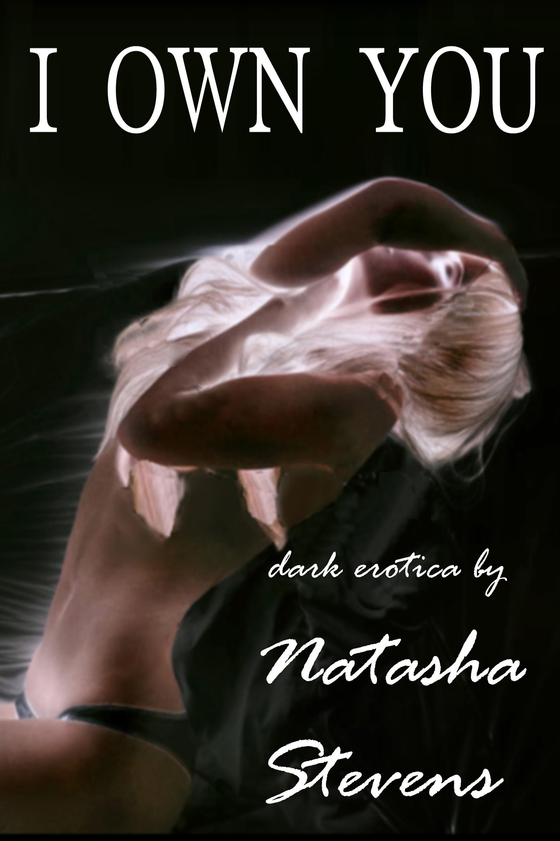 I Own You  by  Natasha Stevens