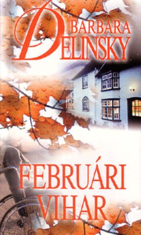 Februári vihar Barbara Delinsky