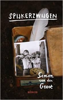 Spijkerzwijgen  by  Simon van der Geest