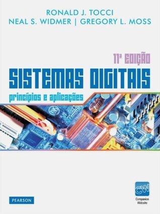 Sistemas Digitais - Princípios e Aplicações Ronald J. Tocci