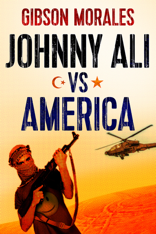 Johnny Ali vs America Gibson Morales