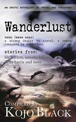 Wanderlust Annabeth Leong