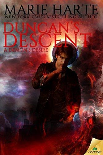 Duncans Descent: A Demons Desire  by  Marie Harte