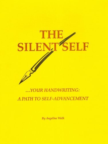 The Silent Self  by  Angeline Welk