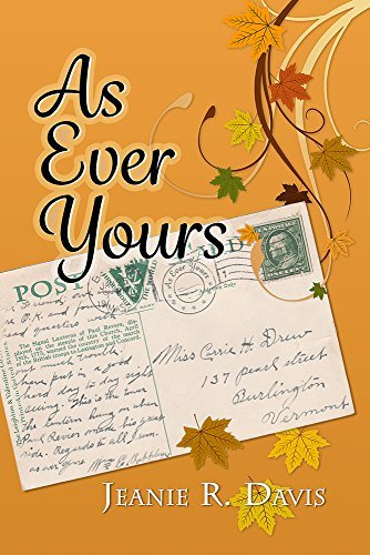 As Ever Yours  by  Jeanie R Davis
