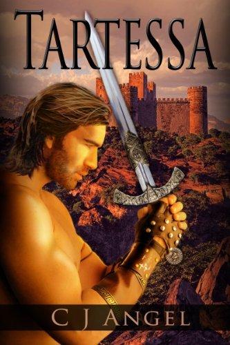 Tartessa  by  C J Angel