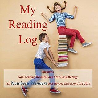 My Reading Log Tek Publishers