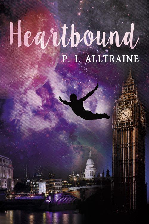 Heartbound P.I. Alltraine