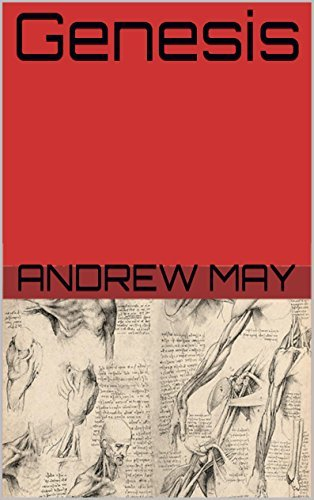 Genesis (The Darwin Project Book 0)  by  Andrew May