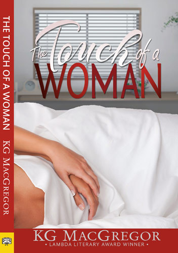 The Touch of a Woman K.G. MacGregor
