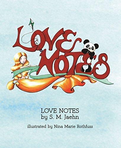 Love Notes S. M. Jaehn