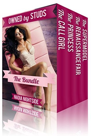The Owned By Studs Bundle Nadia Nightside