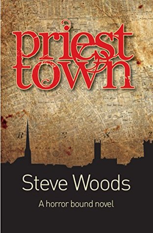 Priest Town Steve Woods